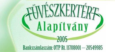 Füvészkertért Alapítvány