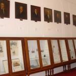 Kiállítások szervezése